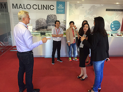 MALO CLINIC All-on-4™